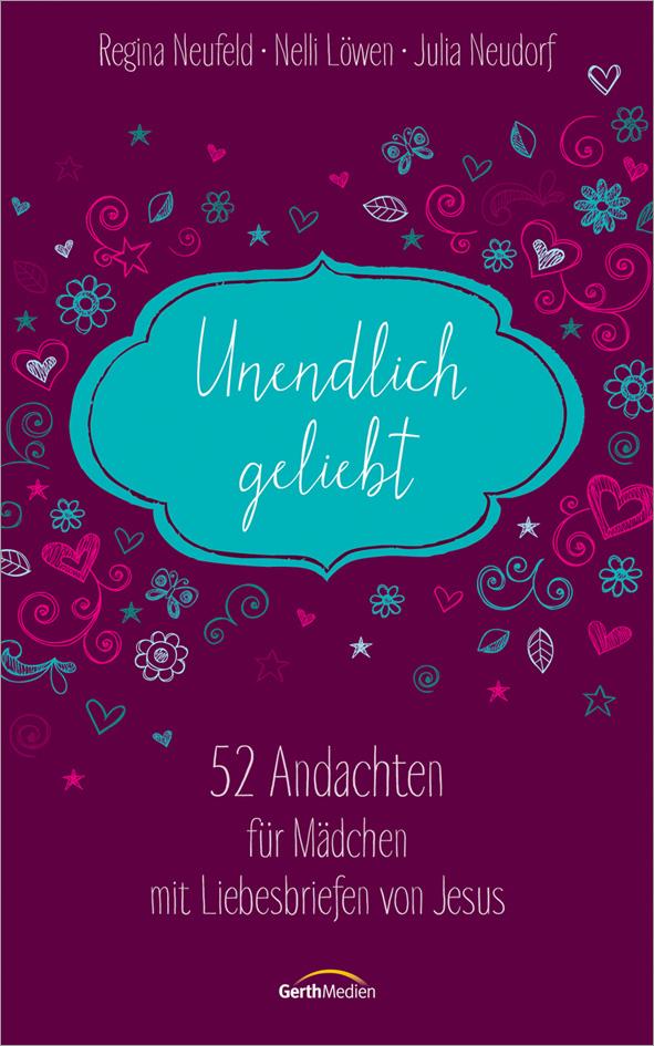 SC 2_Unendlich geliebt.indd